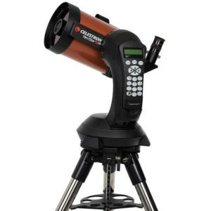 Caratteristiche tecniche e prezzi telescopio Celestron Nexstar 5 SE