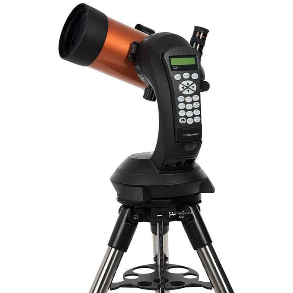 Caratteristiche tecniche e prezzi telescopio Celestron Nexstar 4 SE