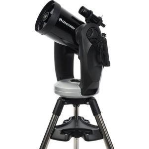 Caratteristiche tecniche e prezzi telescopio Celestron CPC 800 XLT