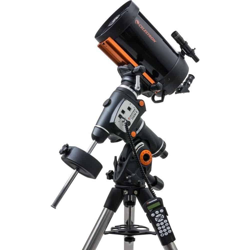 Caratteristiche tecniche e prezzi telescopio Celestron CGEM II 800