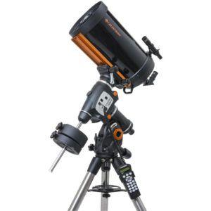 Caratteristiche tecniche e prezzi telescopio Celestron CGEM II 925