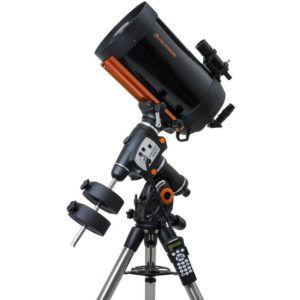 Caratteristiche tecniche e prezzi telescopio Celestron CGEM II 1100