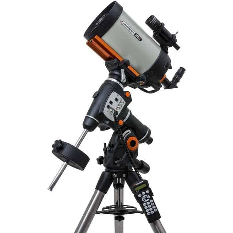 Caratteristiche tecniche e prezzi telescopio Celestron CGEM II 800 EDGE HD
