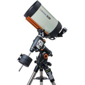 Caratteristiche tecniche e prezzi telescopio Celestron CGEM II 1100 EDGE HD