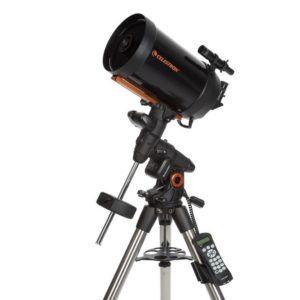 """Caratteristiche tecniche e prezzi telescopio Celestron Advanced VX 8"""" Schmidt Cassegrain"""