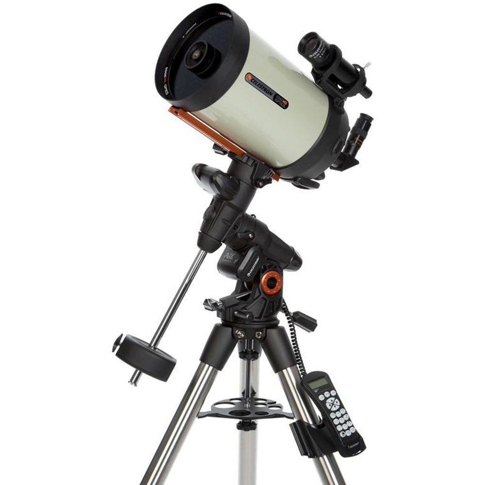 """Caratteristiche tecniche e prezzi telescopio Celestron Advanced VX 8"""" EDGE HD"""