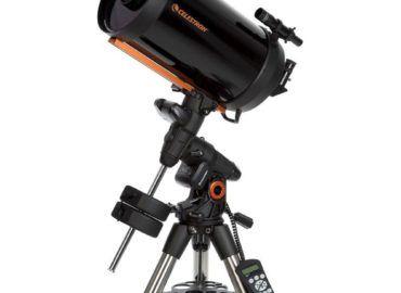 """Caratteristiche tecniche e prezzi telescopio Celestron Advanced VX 6"""" Schmidt Cassegrain"""