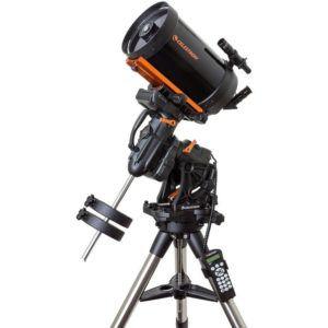 Caratteristiche tecniche e prezzi telescopio Celestron CGX 800