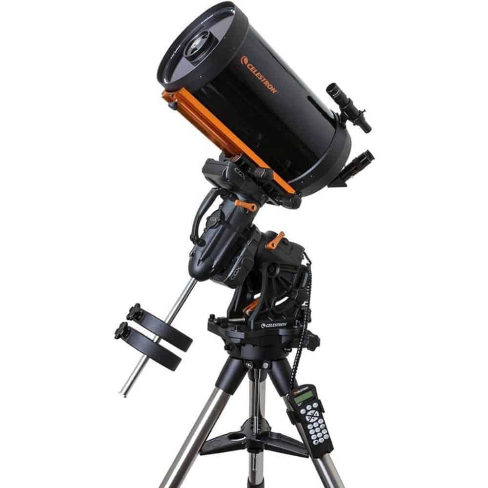 Caratteristiche tecniche e prezzi telescopio Celestron CGX 925
