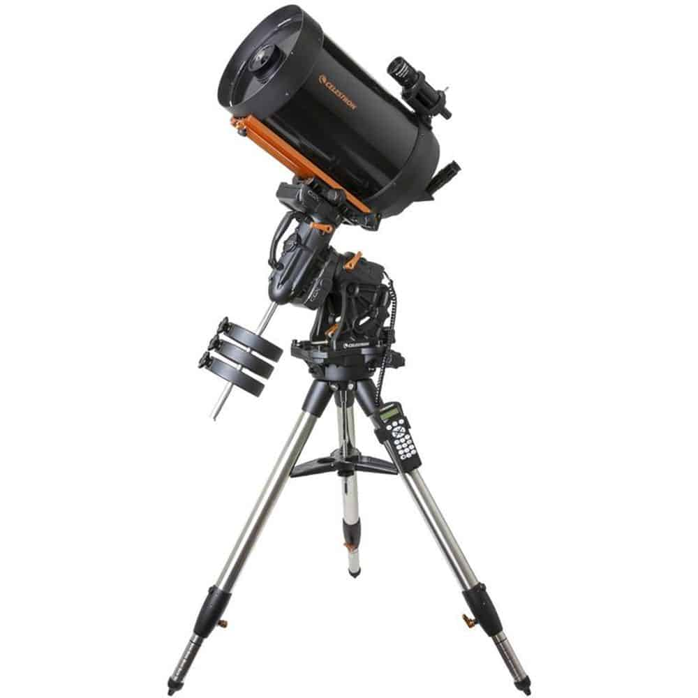 Caratteristiche tecniche e prezzi telescopio Celestron CGX 1100