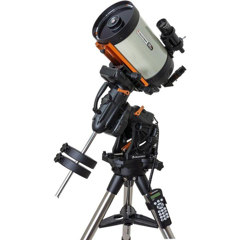 Caratteristiche tecniche e prezzi telescopio Celestron CGX 800 EDGE HD