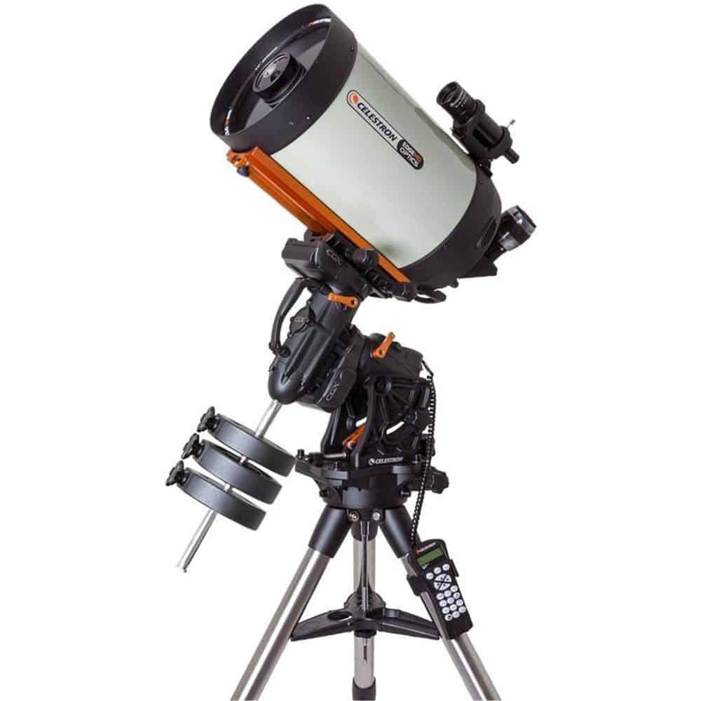 Caratteristiche tecniche e prezzi telescopio Celestron CGX 1100 EDGE HD