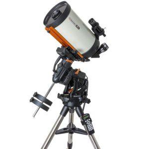 Caratteristiche tecniche e prezzi telescopio Celestron CGX 925 EDGE HD
