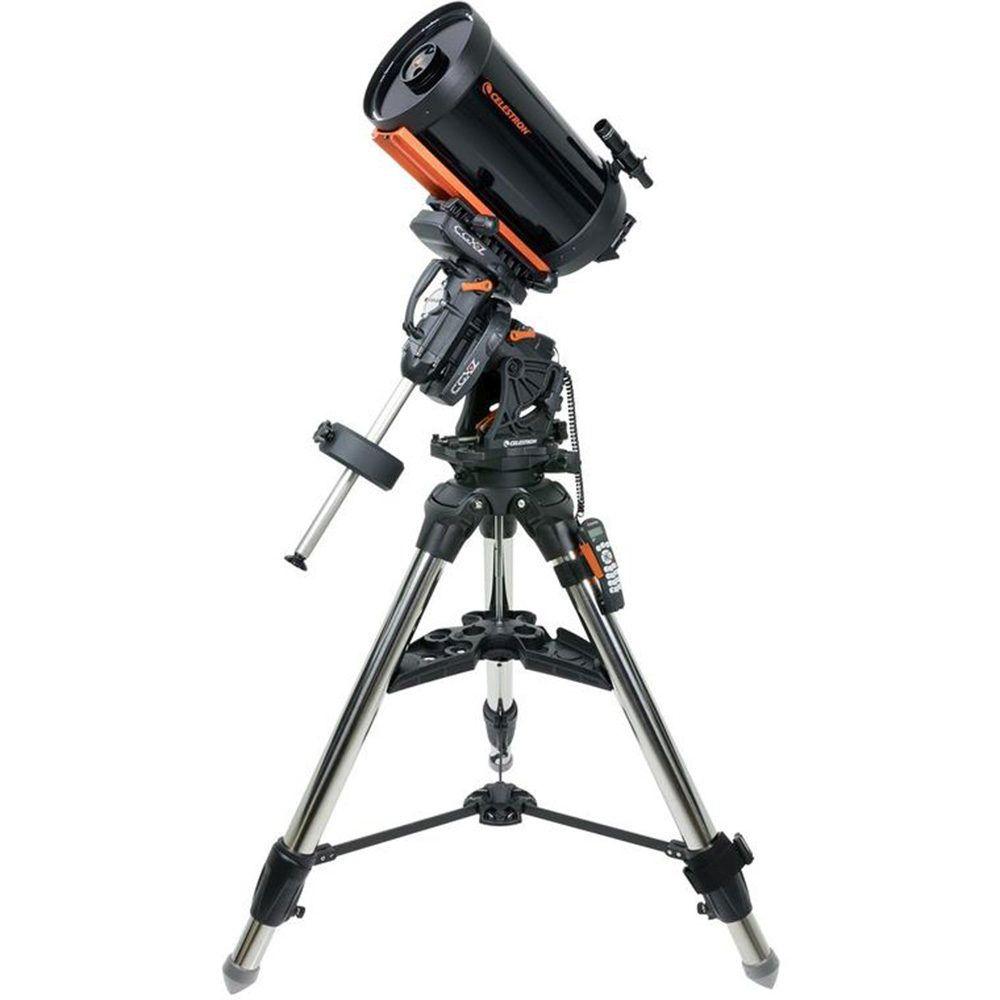Caratteristiche tecniche e prezzi telescopio Celestron CGX-L 925