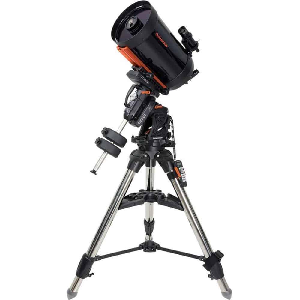 Caratteristiche tecniche e prezzi telescopio Celestron CGX-L 1100