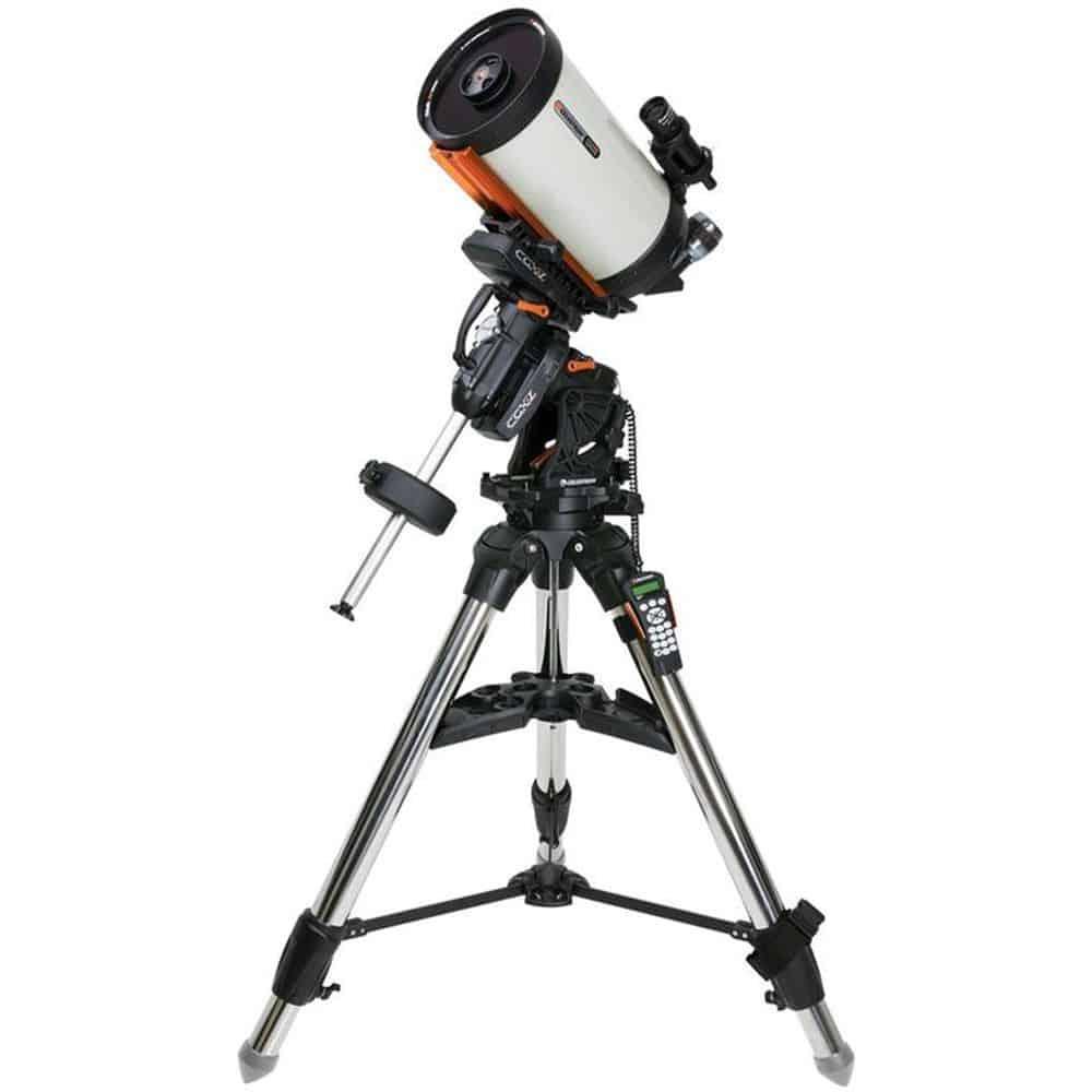 Caratteristiche tecniche e prezzi telescopio Celestron CGX-L 925 EDGE HD