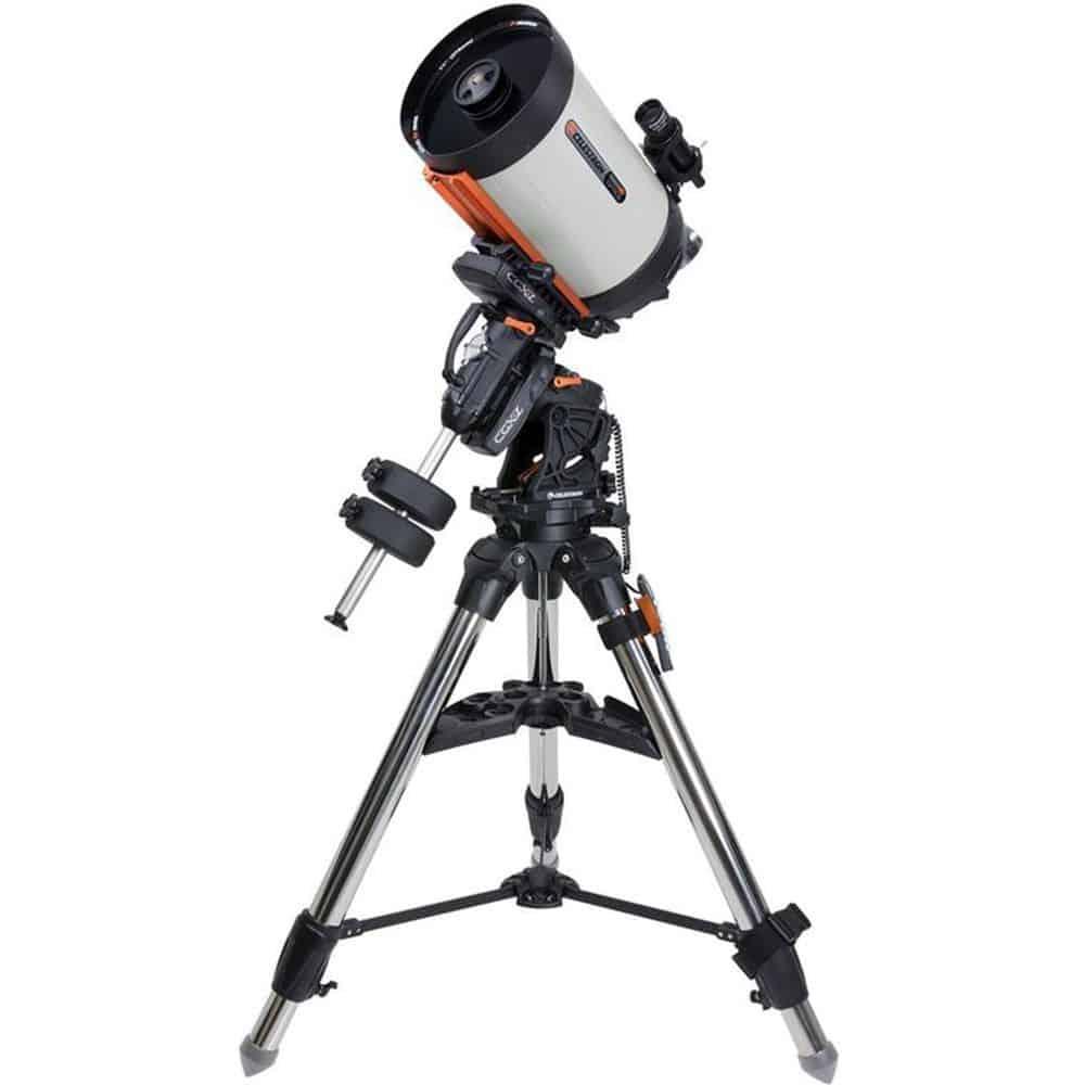 Caratteristiche tecniche e prezzi telescopio Celestron CGX-L 1100 EDGE HD