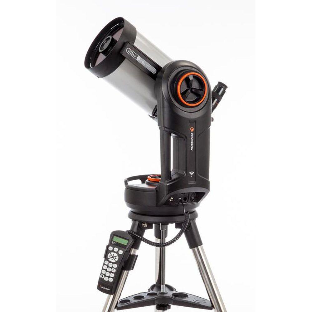 Caratteristiche tecniche e prezzi telescopio Celestron Nexstar 6 Evolution