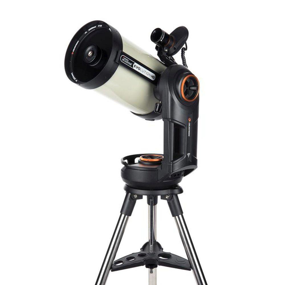 Caratteristiche tecniche e prezzi telescopio Celestron Nexstar 8 Evolution EDGE HD Starsense