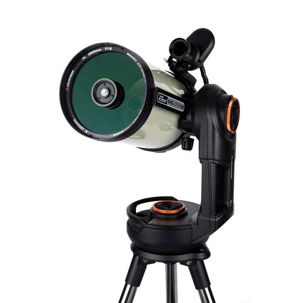 Dettaglio Starsense camera del telescopio Nexstar Evolution 8 EDGE HD