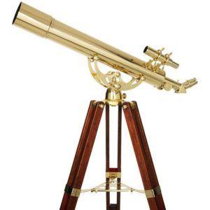 Caratteristiche tecniche e prezzi telescopio Celestron Ambassador 80AZ (stile e arredamento)