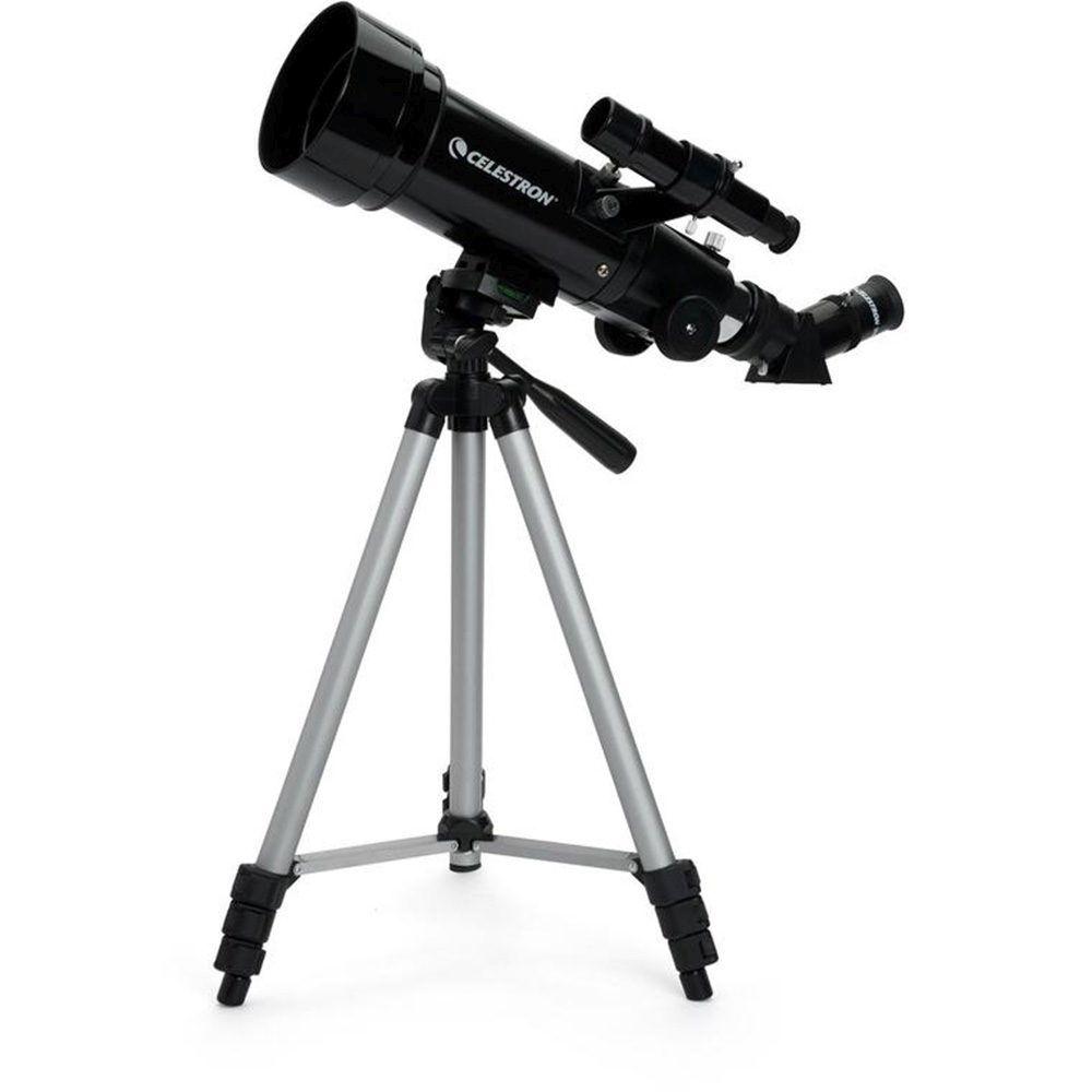 Caratteristiche tecniche e prezzi telescopio terrestre Celestron Travelscope 70