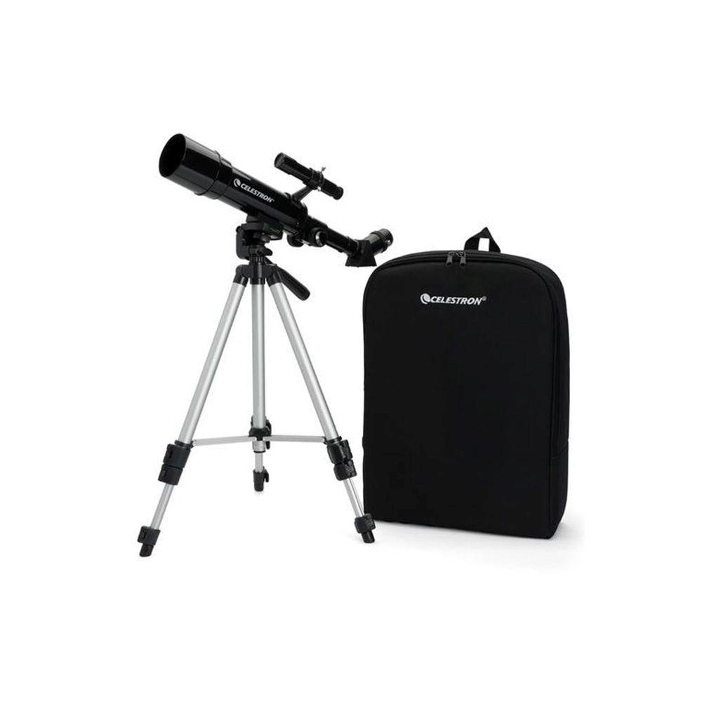 Caratteristiche tecniche e prezzi telescopio terrestre Celestron Travelscope 50