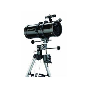 Caratteristiche tecniche e prezzi telescopio Celestron Powerseeker 127EQ