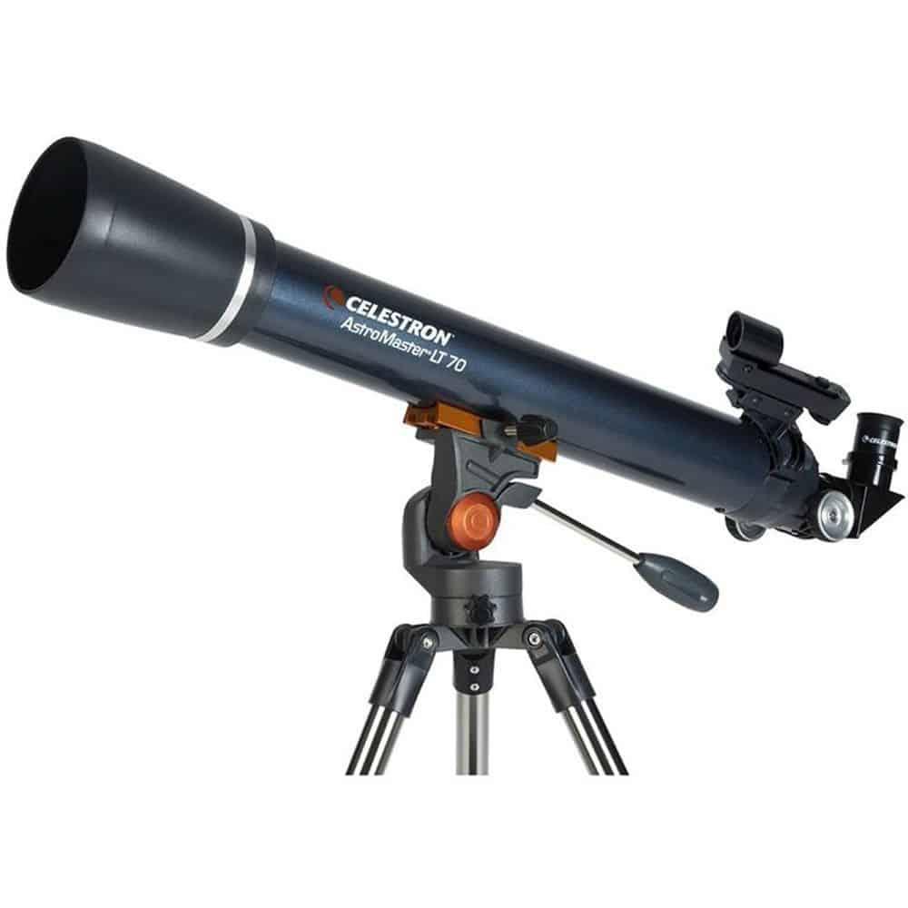 Caratteristiche tecniche e prezzi telescopio Celestron Astromaster 70AZ
