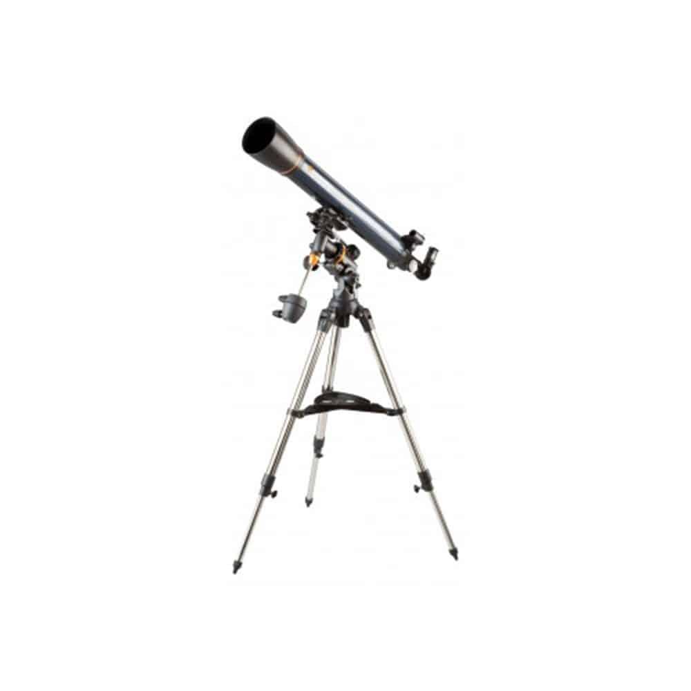 Caratteristiche tecniche e prezzi telescopio Celestron Astromaster 90EQ