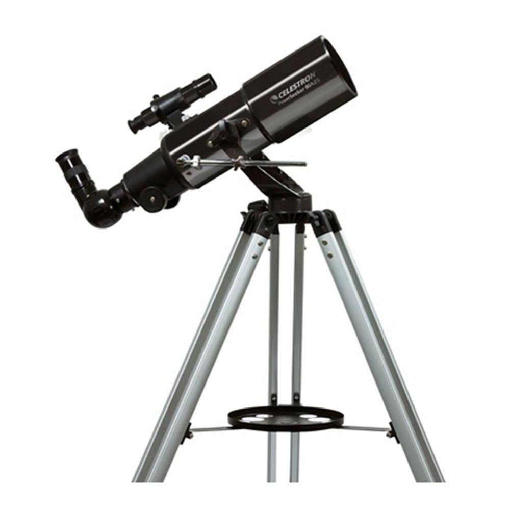 Caratteristiche tecniche e prezzi telescopio Celestron Powerseeker 80AZS