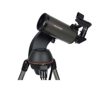 Caratteristiche tecniche e prezzi telescopio Celestron Nexstar 90 SLT