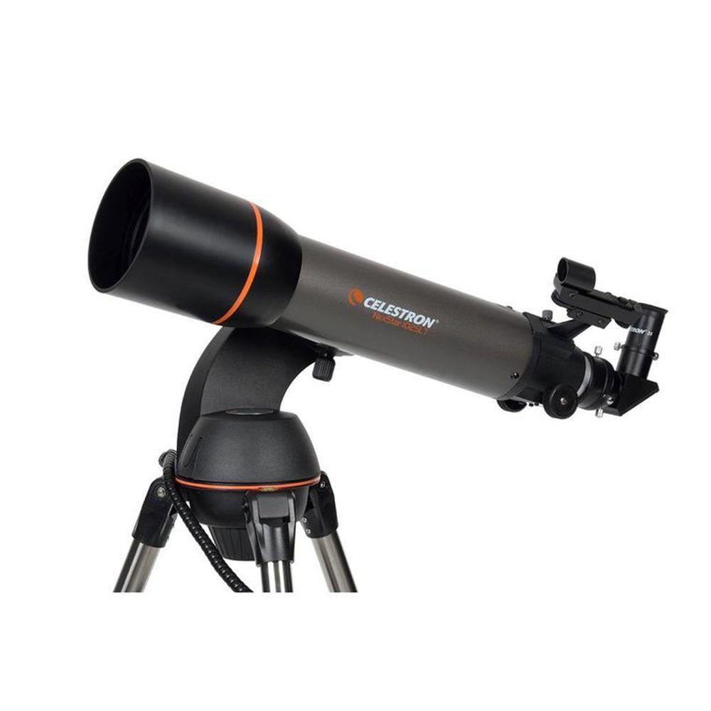 Caratteristiche tecniche e prezzi telescopio Celestron Nexstar 102 SLT