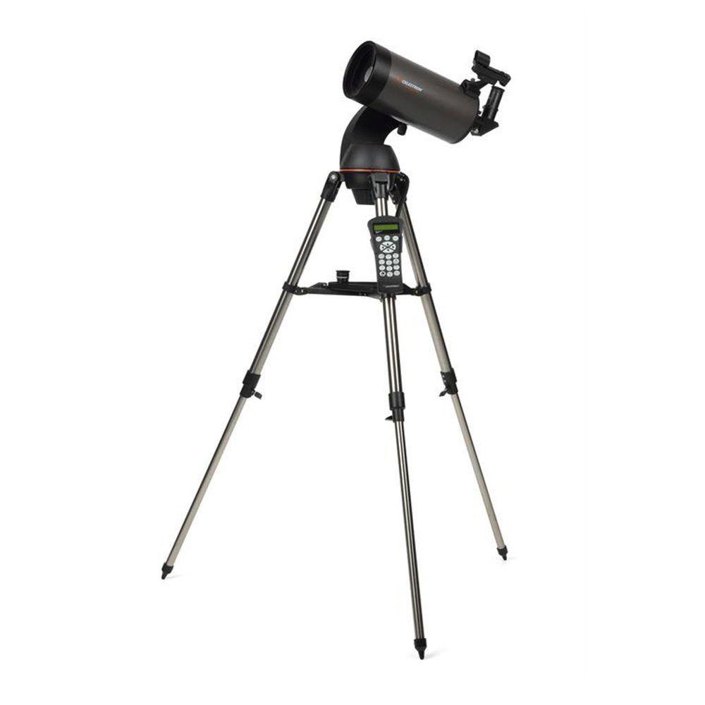Vista generale telescopio Celestron Nexstar 127 SLT