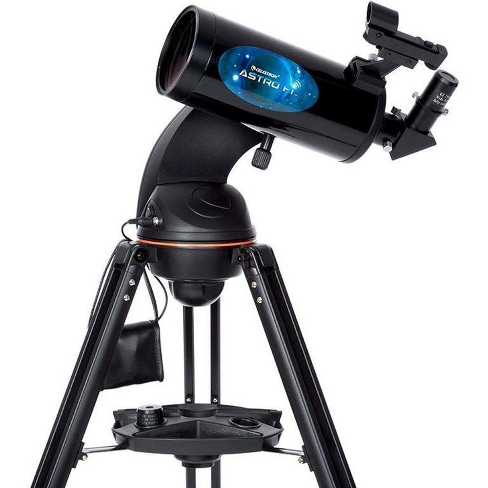 Caratteristiche tecniche e prezzi telescopio Celestron AstroFI 102