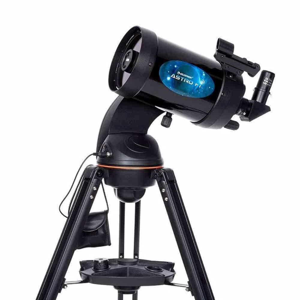 Caratteristiche tecniche e prezzi telescopio Celestron AstroFI 5SC