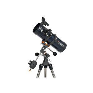 Caratteristiche tecniche e prezzi telescopio Celestron Astromaster 114EQ