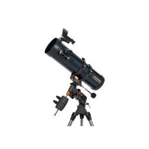 Caratteristiche tecniche e prezzi telescopio Celestron Astromaster 130EQ