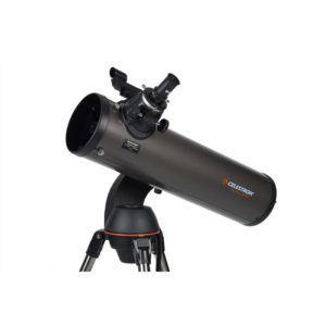 Caratteristiche tecniche e prezzi telescopio Celestron Nexstar 130 SLT