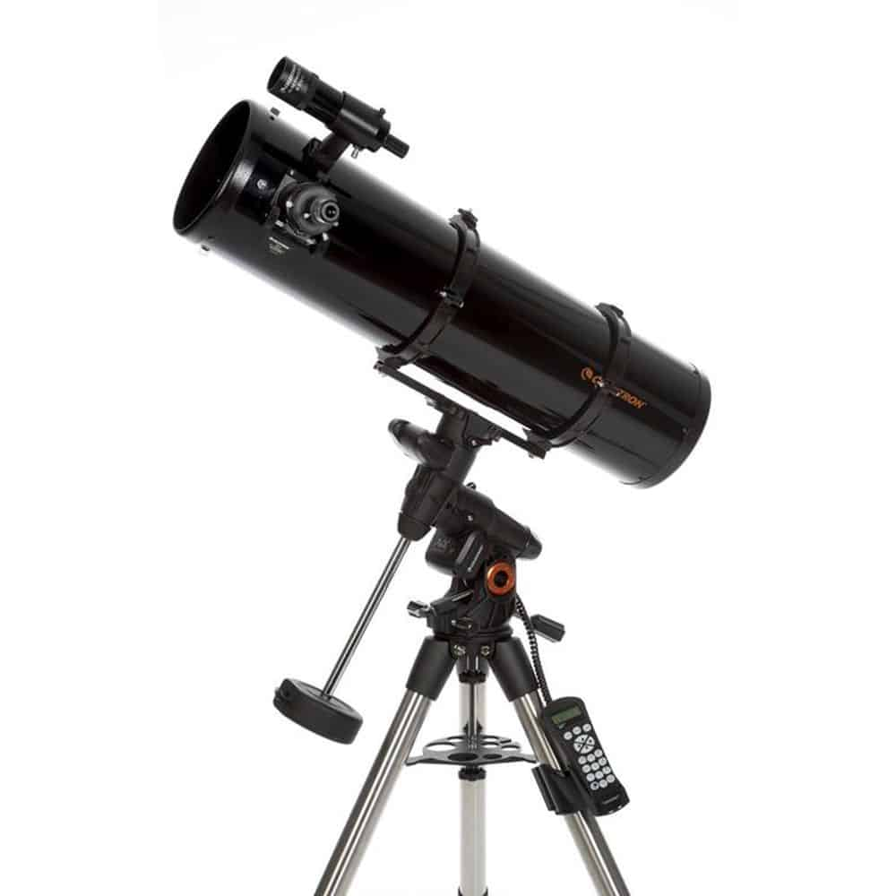 """Caratteristiche tecniche e prezzi telescopio Celestron Advanced VX 6"""" Schmidt Cassegrain Caratteristiche tecniche e prezzi telescopio Celestron Advanced VX 8"""" Newton"""