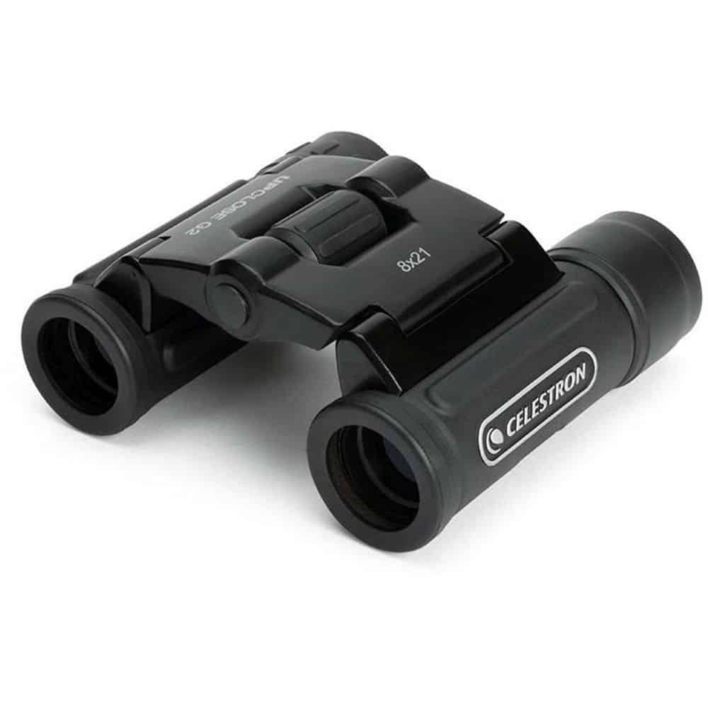 Caratteristiche tecniche e prezzi binocolo Celestron Upclose 8X21