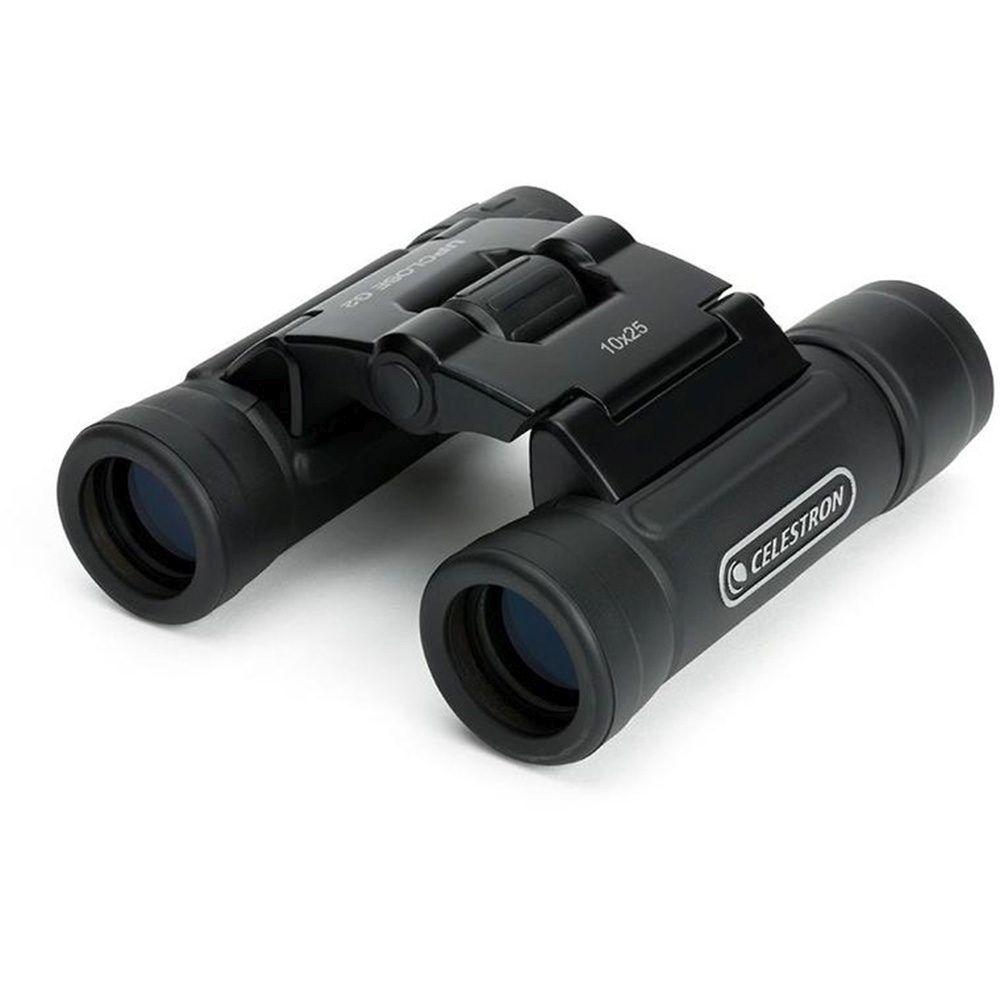 Caratteristiche tecniche e prezzi binocolo Celestron Upclose 10X25