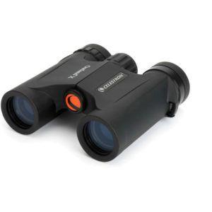 Caratteristiche tecniche e prezzi binocolo Celestron Outland-X 8X25