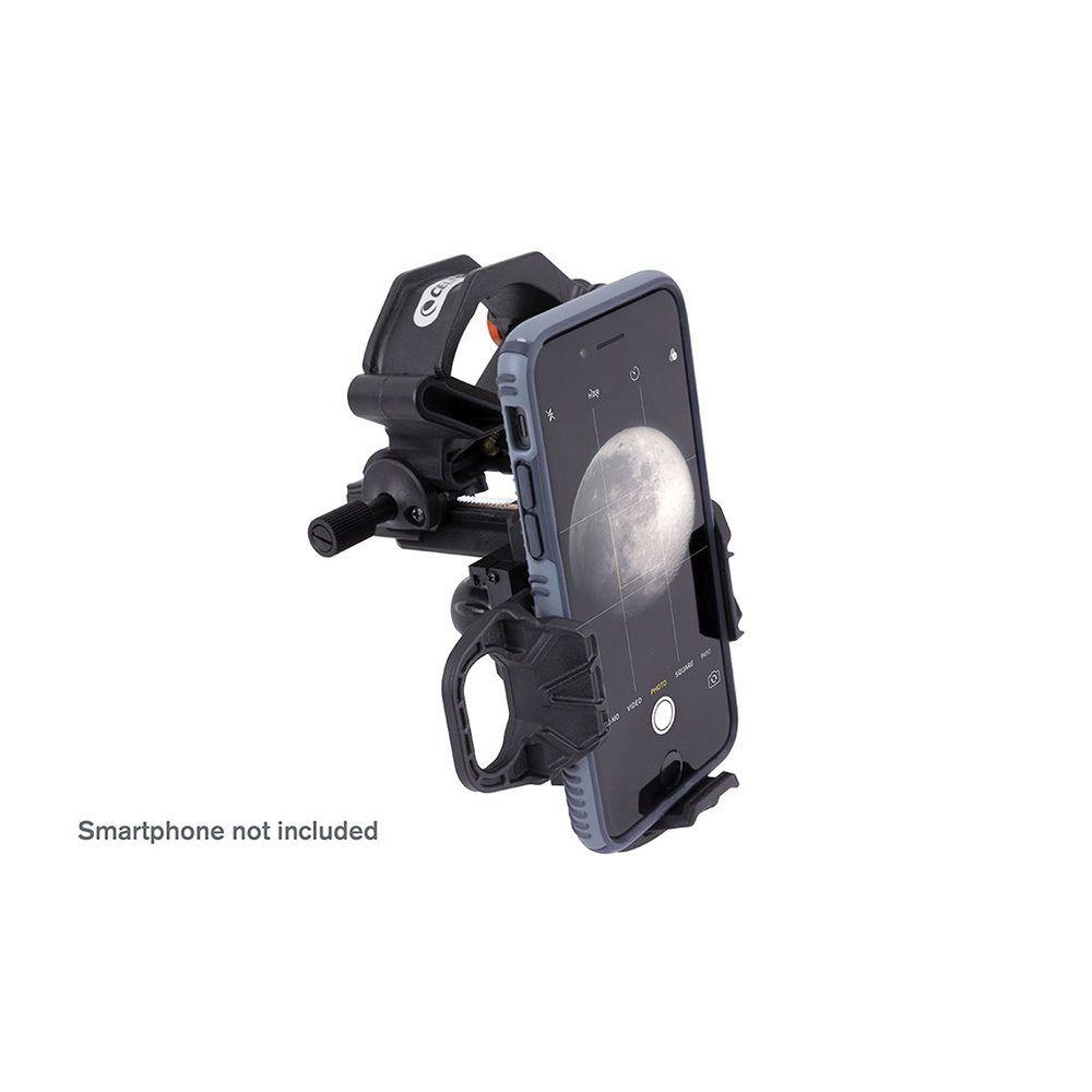 Caratteristiche tecniche e prezzi Celestron NexYZ adattatore fotografico universale per smartphone