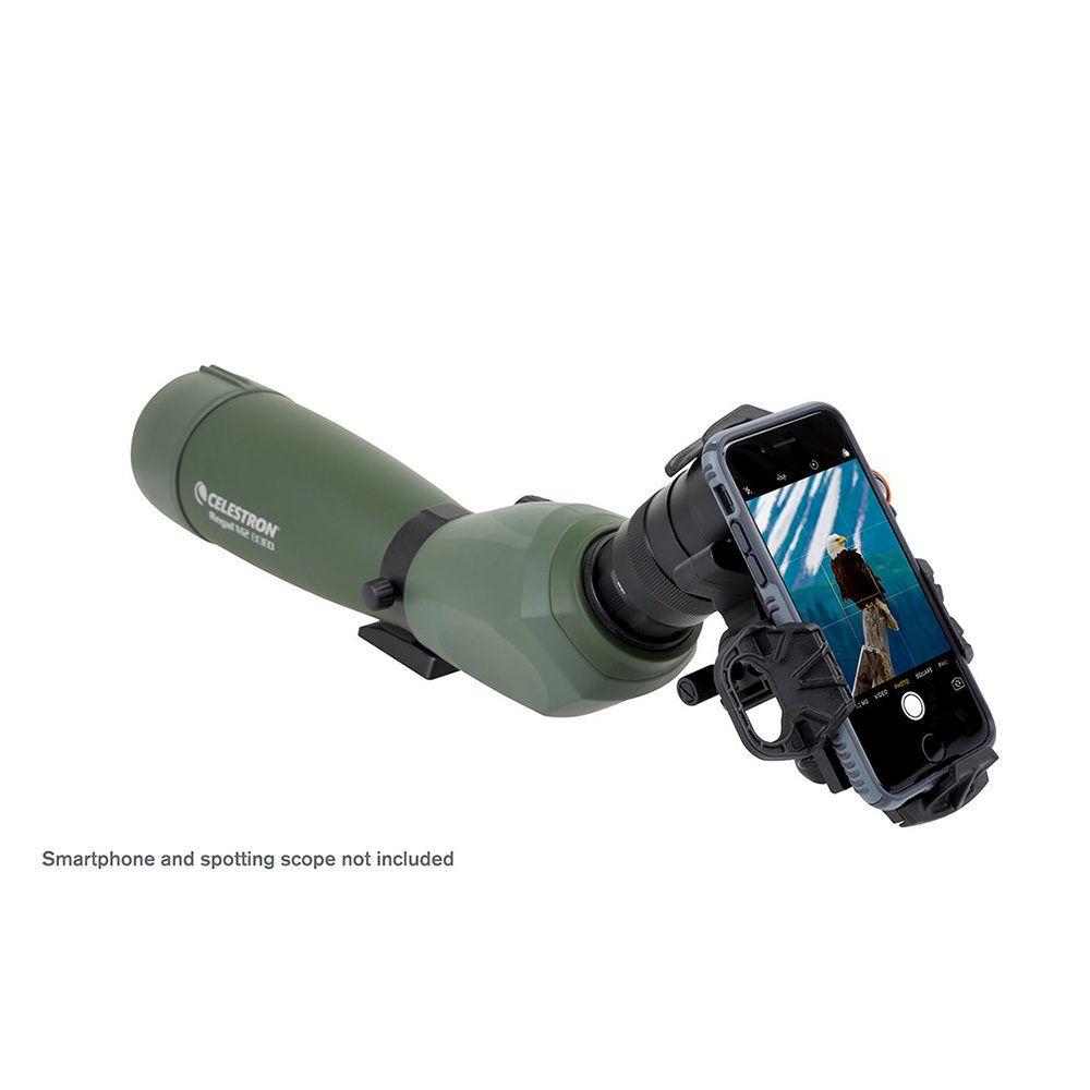 Caratteristiche tecniche e prezzi Celestron NexYZ adattatore fotografico universale per smartphone per cannocchiali terrestri