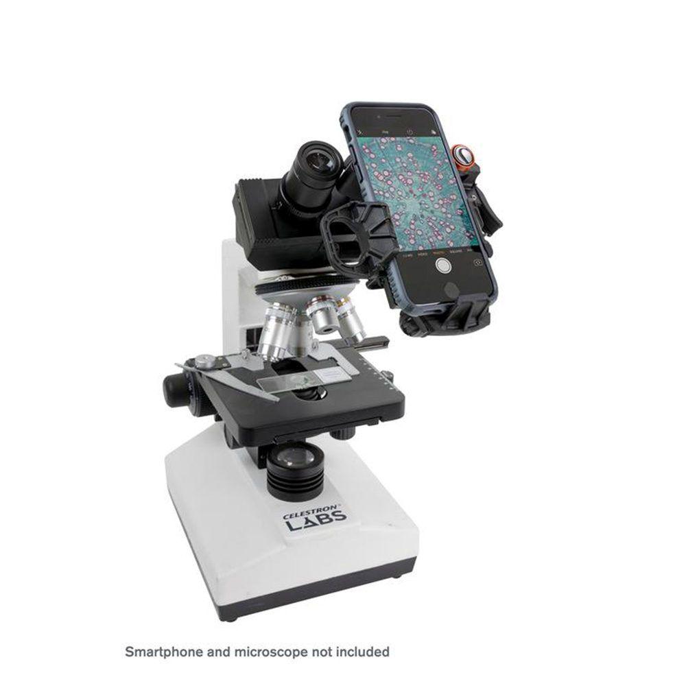 Caratteristiche tecniche e prezzi Celestron NexYZ adattatore fotografico universale per smartphone per microscopi
