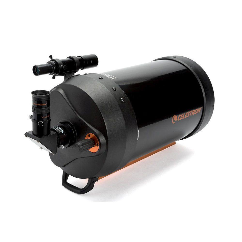Caratteristiche tecniche e prezzi tubo ottico Celestron C8 XLT Schmidt Cassegrain slitta CG5
