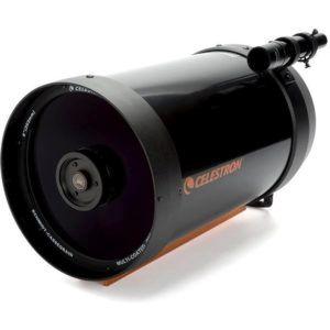 Caratteristiche tecniche e prezzi tubo ottico Celestron C8 XLT Schmidt Cassegrain slitta CGE
