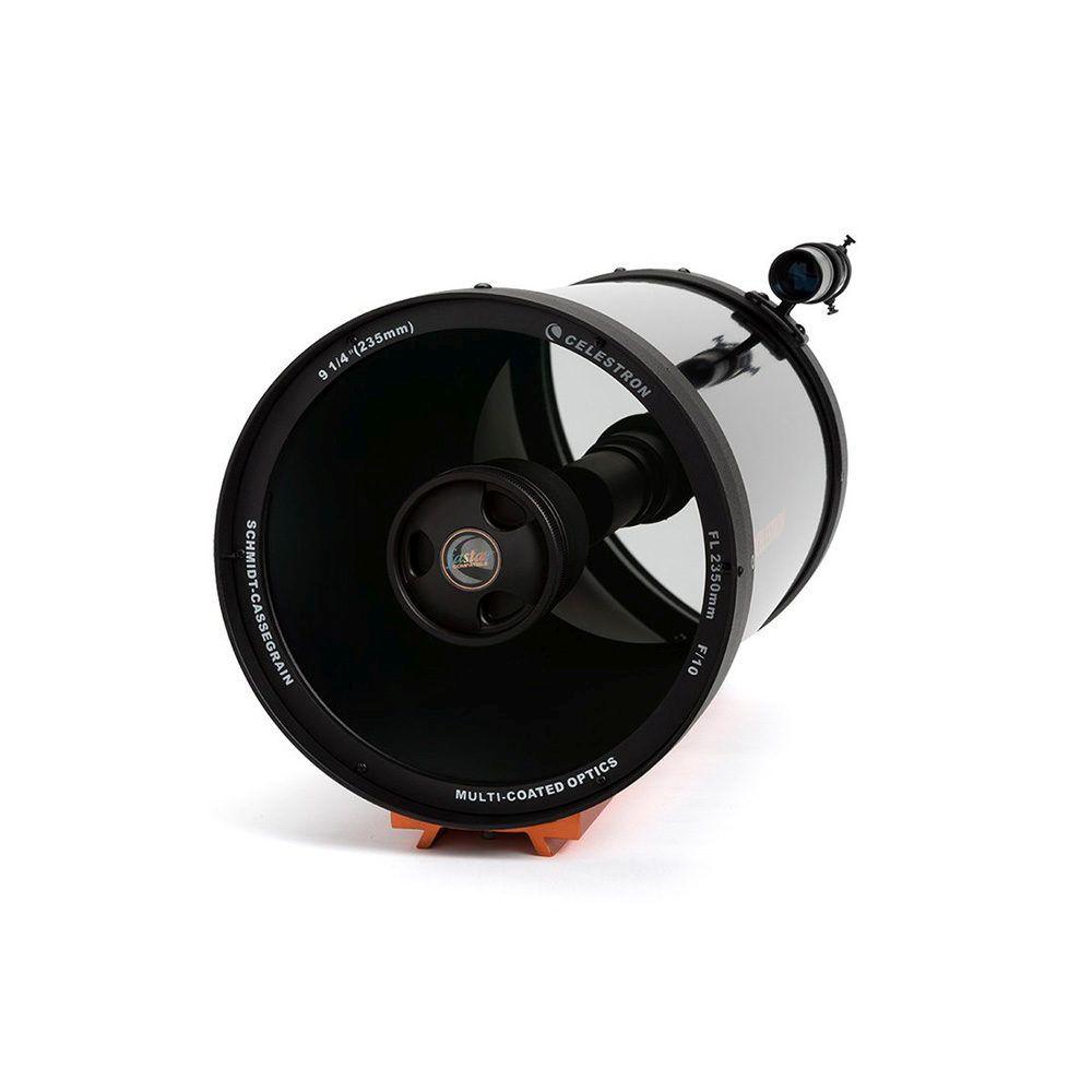 Caratteristiche tecniche e prezzi tubo ottico Celestron C9.25 XLT Schmidt Cassegrain slitta CGE