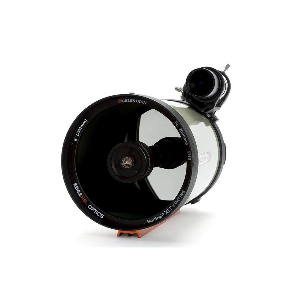 Caratteristiche tecniche e prezzi tubo ottico Celestron C8 XLT Aplanatico EDGE HD slitta CG5